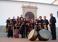 Concierto navideño de la Orquesta Barroca de Sevilla en los Reales Alcázares de Sevilla