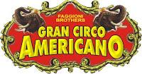 El Circo Americano estará en el recinto ferial de Sevilla durante las fiestas de Navidad