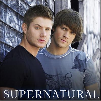 26/11/2009 - Supernatural - 4ª Temporada completa - Dublado -Dual Audio  - (Sobrenatural) Supernatural