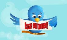 Siga-nos também pelo Twitter!