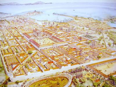 Groupe de santé romain