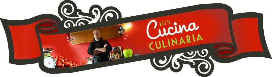 Kit's Cucina Culinaria