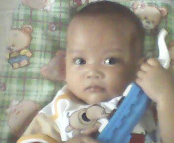 Muhammad Ahdan Ali Sya'bana