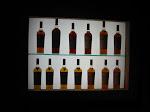 Betygsatta whisky från provningar