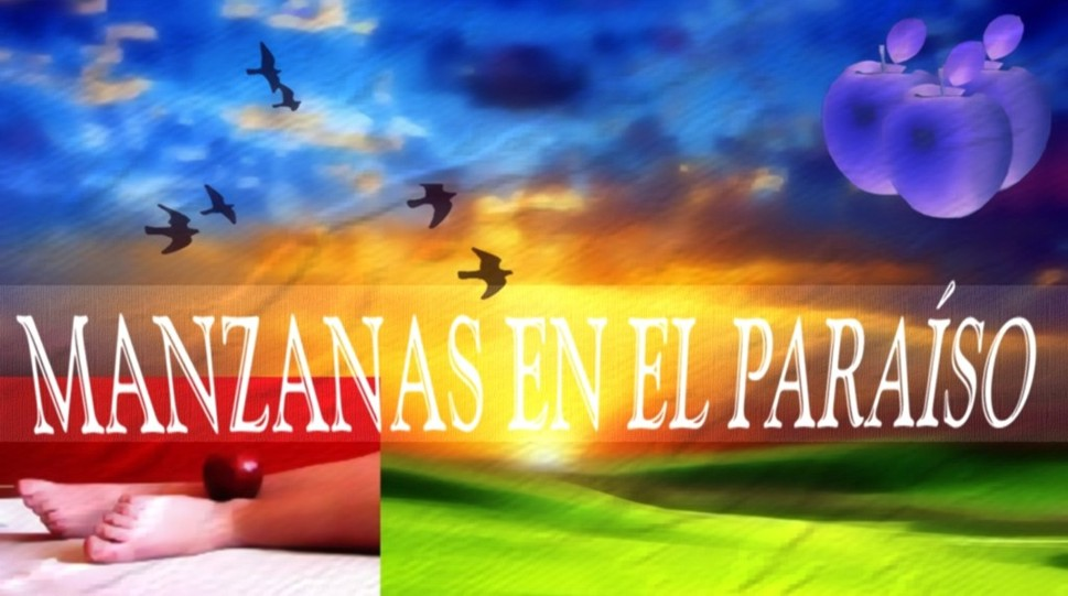 MANZANAS EN EL PARAÍSO