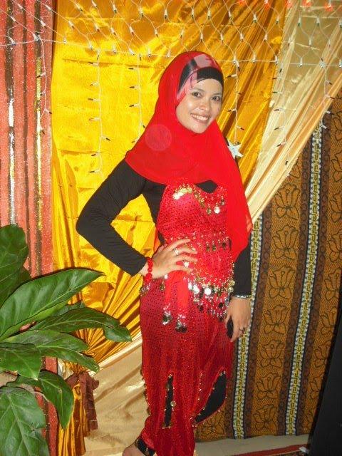 ARABIAN MASQUERADE 2009