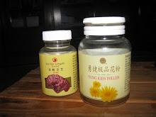 Jia Hua Lingzhi & Yung Kien Pollen