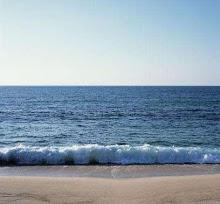 A minha praia...