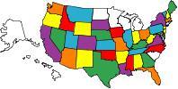States I Have Visited