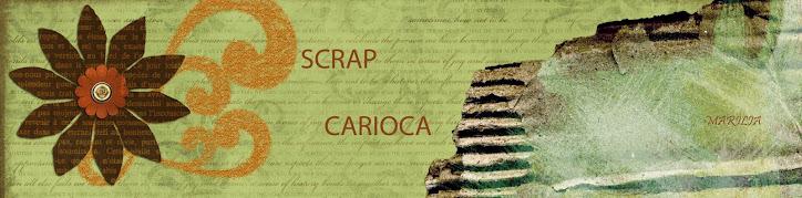 Scrap carioca