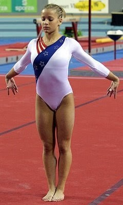 Hollywood Star Alicia Sacramone Hot Pictures