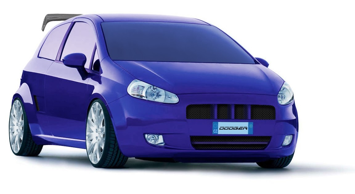 fiat grande punto launched in india. Black Bedroom Furniture Sets. Home Design Ideas