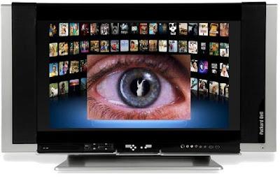 televisor perdida de valores en la seduccion