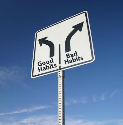 Malos y Buenos Hábitos