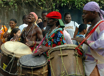 Garifuna