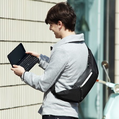 PocketStyle VAIO