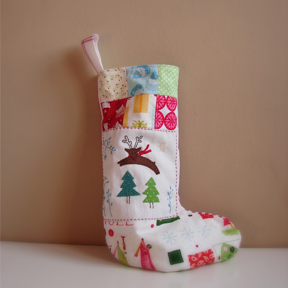 roxy creations cute christmas stockings