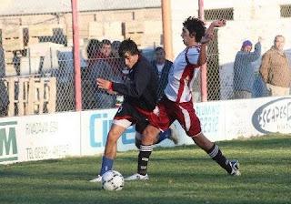 Círculo Italiano vs. Unión Alem Progresista - Torneo Apertura '09 Liga Deportiva Confluencia - 31/05/09