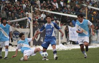 09A. Saltense vs. Atlético Regina