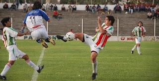 TDI09. Dep. Patagones vs Unión 5 (P)