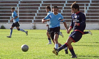 09A. Unión vs. San Martín 5 (P)