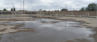 09C. Alto Valle vs. Unión - Suspendido -