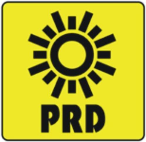 PRD Partido de la Revolucion Democratica