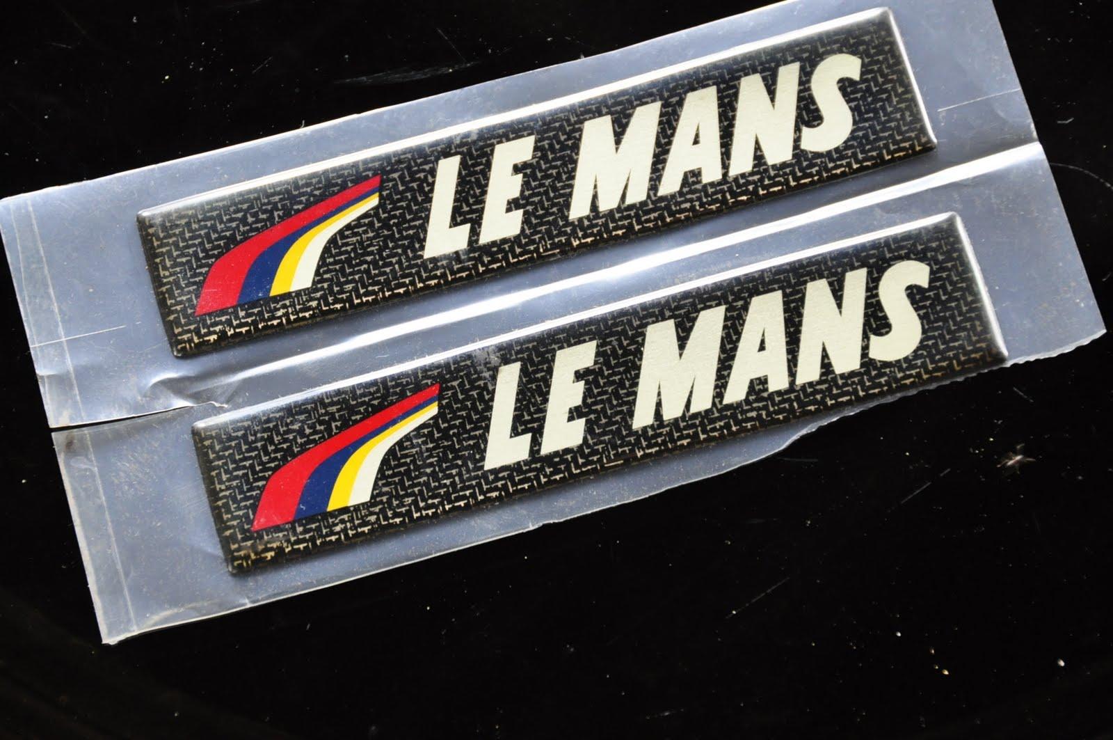 Peugeot parts garage sale indonesia emblem tulisan le for Garage peugeot le mans