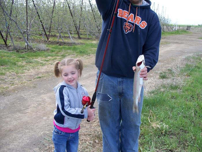jenna's big fish
