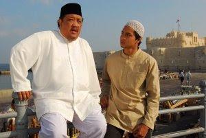 Pak Ali dan Azzam