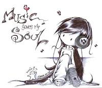 jiwa musik