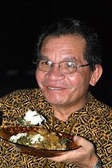 Pastor Yan Ola Keda