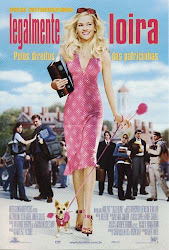 Baixar Filme Legalmente Loira (Dublado)