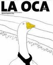 """""""LA OCA LOCA"""""""