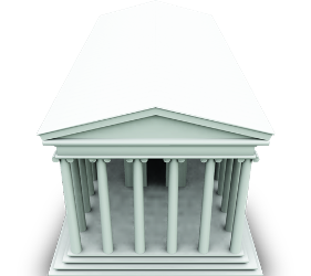 Moda Grega - Arquitetura da Grécia