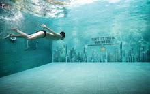 Un mundo acuatico