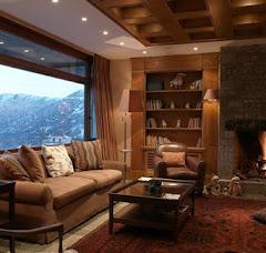 Santa Marina Hotel Lounge