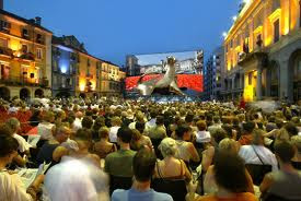 Piazza Grande Film Festival
