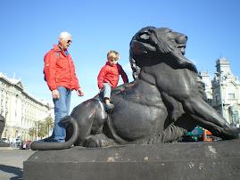 Cavalcare un leone non è da tutti