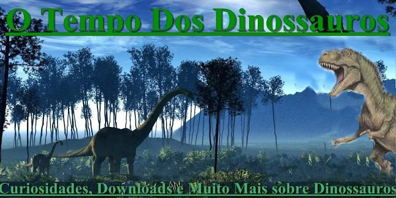 Tempo Dos dinossauros