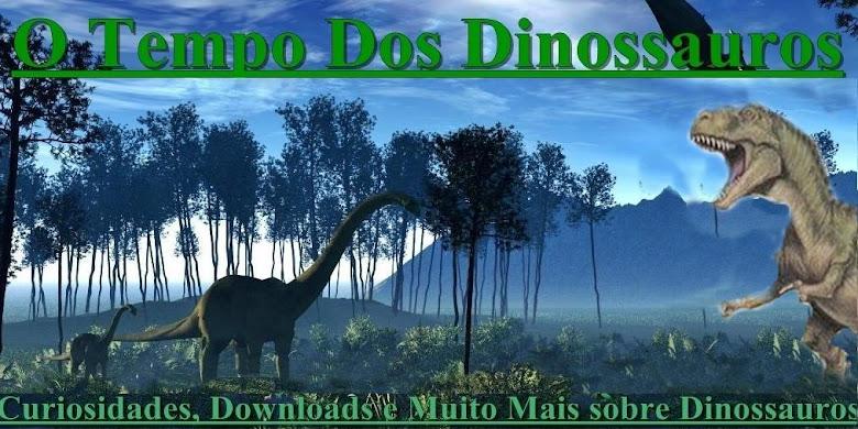 Tempo Dos dinossauros