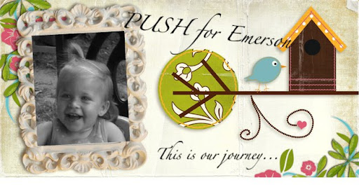 Push for Emerson