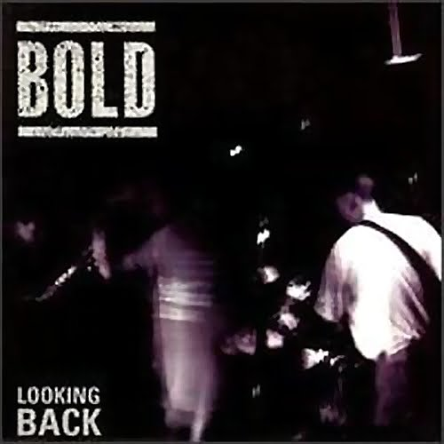 looking back album by Bold