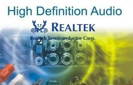 Bus High Definition Audio Interno