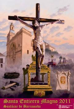 Santo Entierro Magno de Sanlúcar de Barrameda