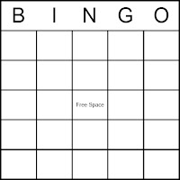 Young Life Playbook: People Bingo Mixer