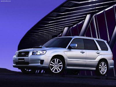 Best Subaru Forester Cross Sports