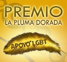 Premio La Pluma Dorada