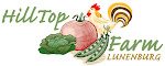 Hilltop Farm Logo