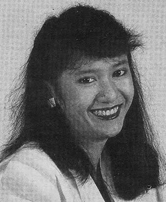 Rambut Christine Panjaitan Tobing